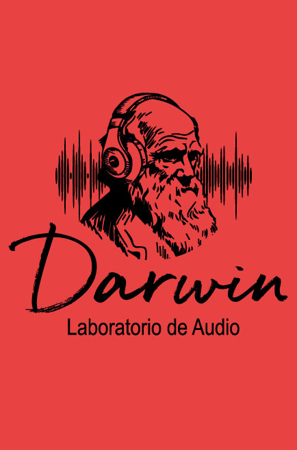 Darwin Laboratorio de Audio